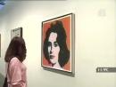 36 Palettes Andy Warhol Изображения одного изображения