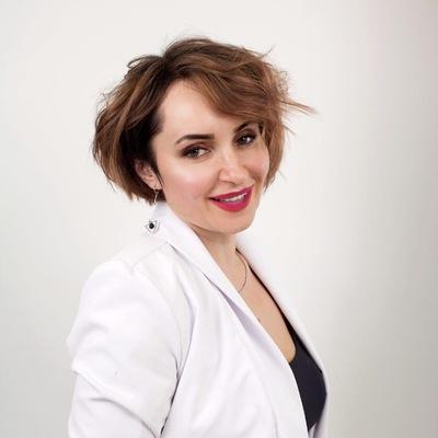 Ирина Штирбу