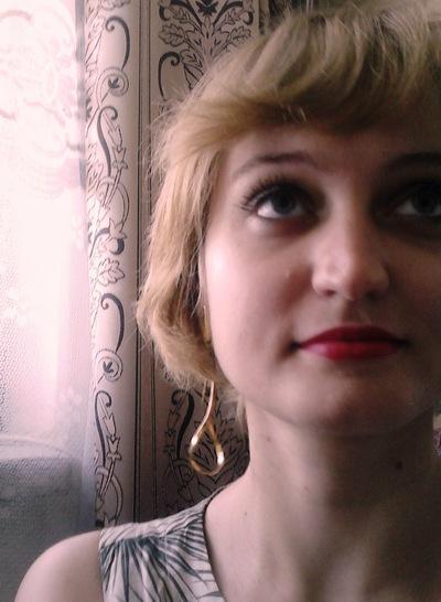 Ольга Добшикова, 26 ноября 1983, Гомель, id152057653