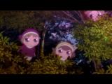 1 Улисс: Жанна д'Арк и рыцарь-алхимик /Ulysses - Jehanne Darc to Renkin no Kishi - 01 [MVO] Anifilm