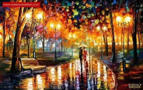 Картинки романтика осени