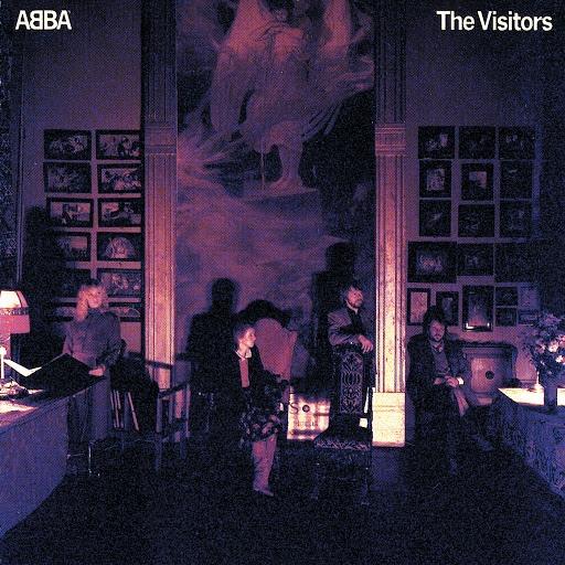 Abba альбом Visitors
