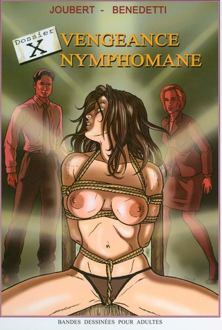 Vengeance Nymphomane 1