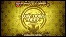 Dominator Logan D - Hooligan (Majistrate Remix) [Low Down Deep]