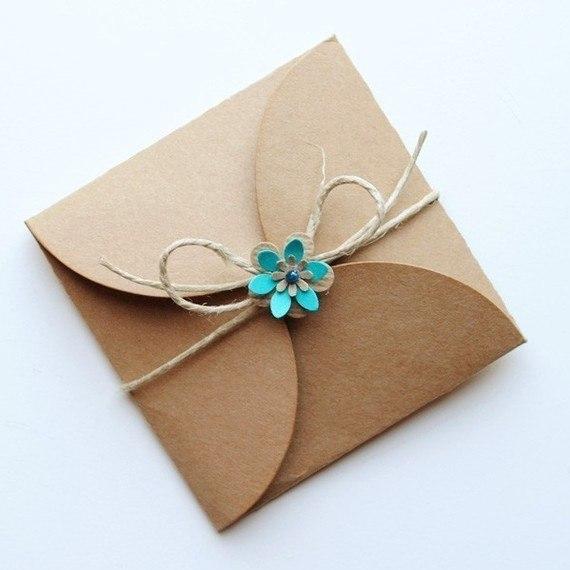 Как красиво упаковать подарок: 15 идей - Woman s Day