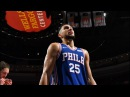 Best of Ben Simmons From the First 3 Weeks of the Season