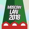 MOSCOW LAN 2018