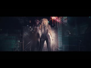 Maria andria - womanizer (official video)