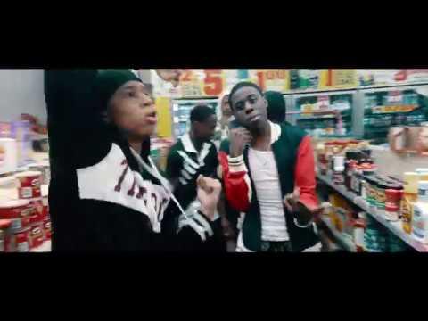 YNR nolove Ain't from Hood Cmix Shot by K W A D Films Official music video