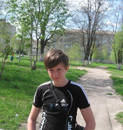 Кирилл Ермолинский, 21 марта , Климово, id202837598
