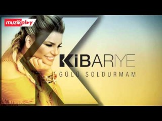 Hap Koydum - Kibariye (Official Audio) 2014