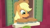 My Little Pony FiM Сезон 6, серия 10 A Applejack's Day Off HD русские субтитры