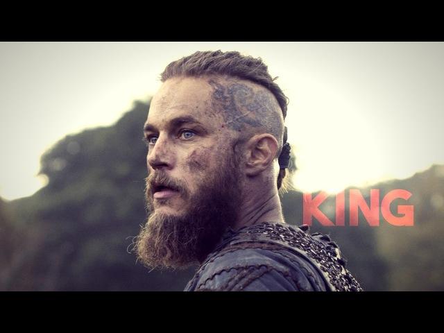 Vikings || Ragnar Lothbrok - Rise of a King
