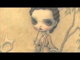 Sara Lov &amp Zac Rae's Daisy Bell - Mark Ryden - The Gay Nineties
