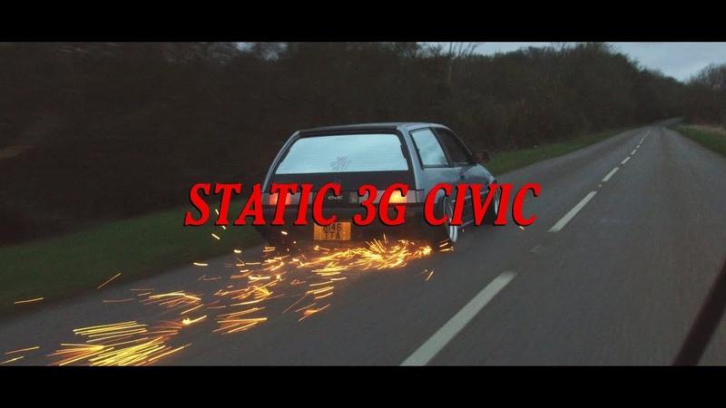 Joshs Static 3G Civic   Candy Showroom