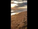Шторм на море. 09.08.18
