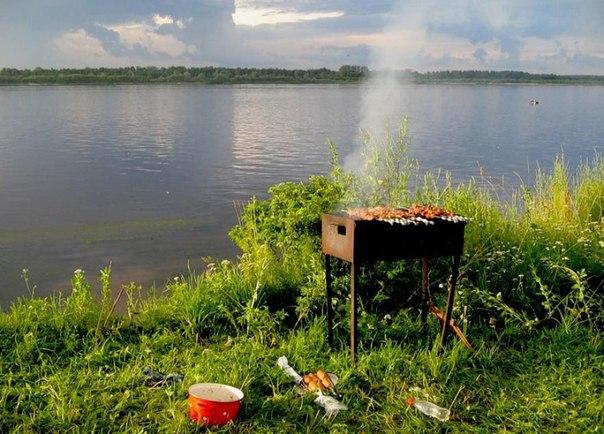 На выходных воздух в Волгоградской области прогреется до +25 градусов.