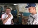 Валерий Пржевальский - легенда мотоциклетного спорта!