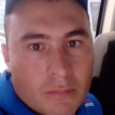 Виктор Фалилеев