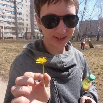 Руслан Барышкин, 29 апреля 1987, Чебоксары, id54486962