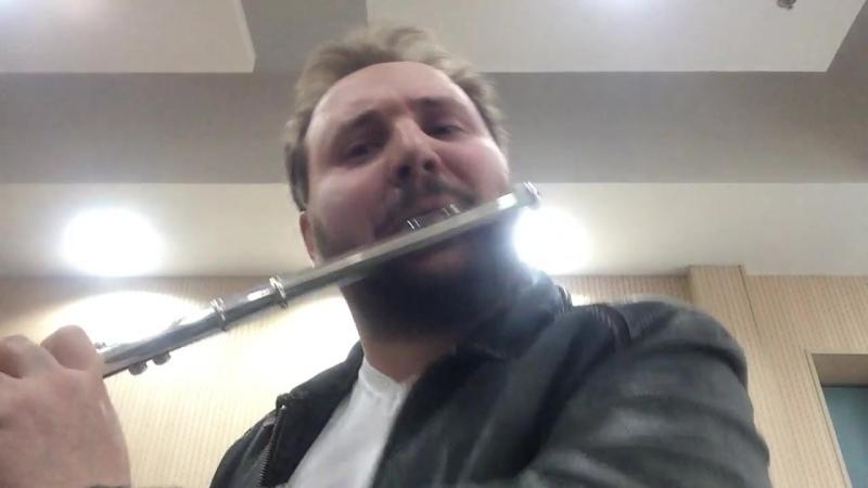 Алексей преподаватель флейта саксофон муз школы PIANOFORTE