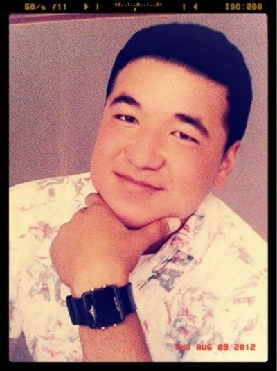 Justik Boyfriend, 12 января 1992, Владивосток, id187044607