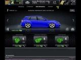СтритРейсеры - переключение Subaru Impreza WRX STi 2008 2.5 1144.8 л.с
