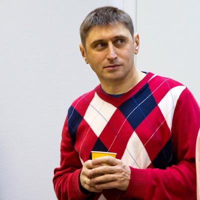Даниил Любаров