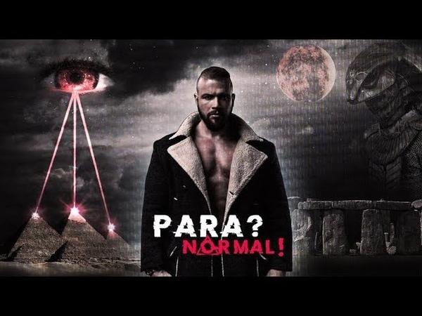 PARANORMAL! - Stonehenge, Kornkreise und Verschwörungstheorien