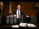 Al Franken | A Democratic Chorus Rises in the Senate: 'Franken Should Resign'