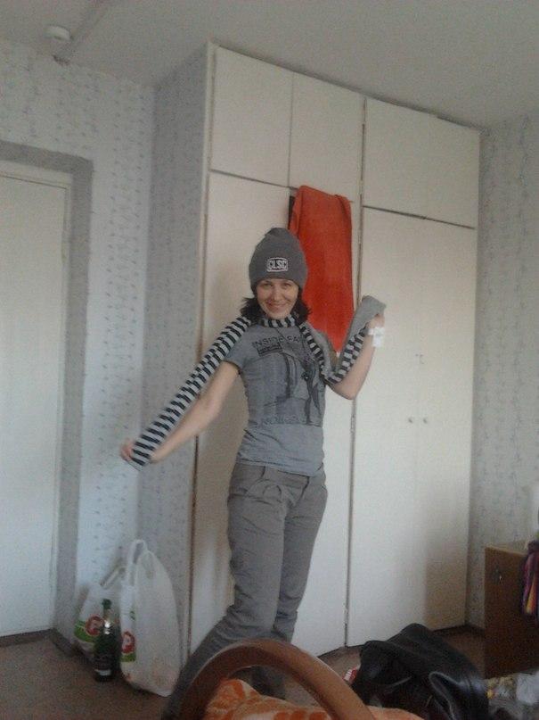 Janna Ovechkina |