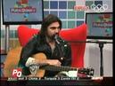 Juanes en Pura Quimica (03-08-2012)