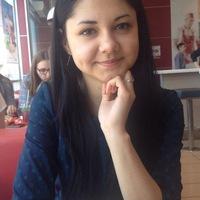 Ирина Кирпичёнок
