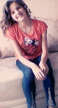 Анастасия Александрова, id160036752