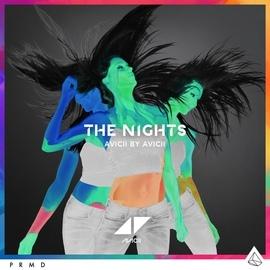 Avicii альбом The Nights