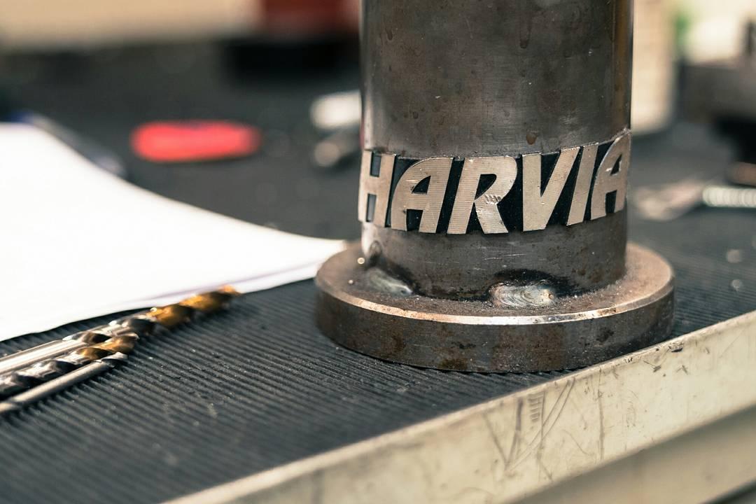 Компания HARVIA - оборудование для саун в Краснодаре