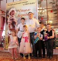Ольга Храмова, 25 октября , Воркута, id176864361
