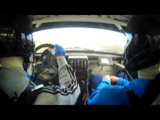 RALLYBOX Motorsport Карман О. ZAZ 968