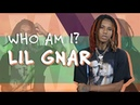 Lil Gnar Reveals His Weird Special Talent - Who Am I?