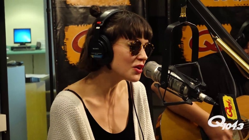 Meg Myers Says Goodbye to Old Limits on 'Take Me to the Disco'