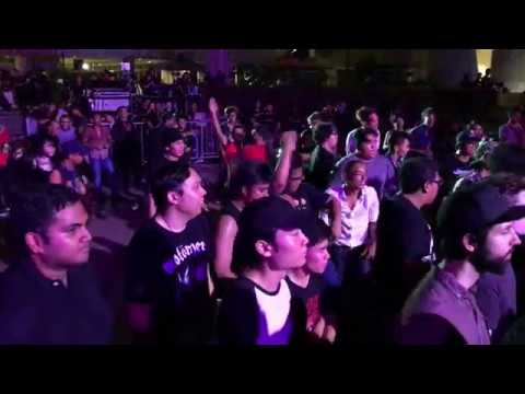 Wormrot Live at the ITE Rock Central Festival FULL