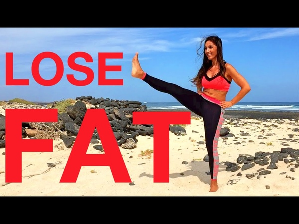 How To Lose Weight Low Impact Cardio Workout in 3 Minutes from Fuerteventura
