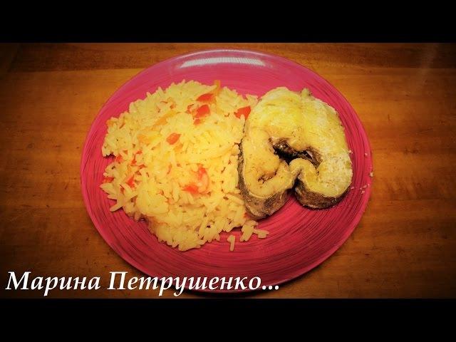 Вкусная рыба в мультиварке пошаговые рецепты 7