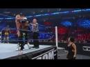 WM Р-Труф и Кофи Кингстон против Джек Сваггера и Дольфа Зигглера - Over The Limit 2012