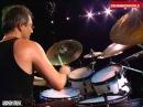 Vinnie Colaiuta: Drum Solo SLOWMOTION