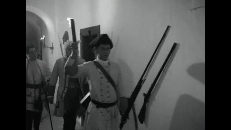 1963 Капитан Тенкеш A Tenkes Kapitanya 10 13