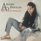 Andru donalds альбом Dreamer