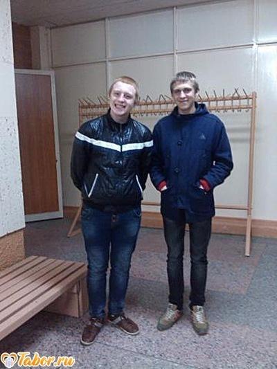 Артем Жуков, 30 сентября 1996, Минск, id225976448