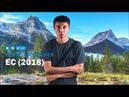 QARAKESEK - ЕС 2018 (solo 2018) КАРАКЕСЕК