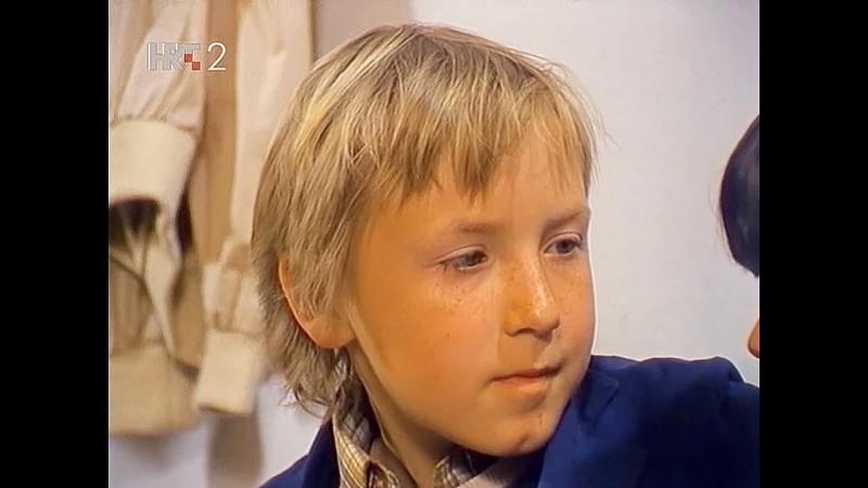 Ты врешь, Мелита / Lazes, Melita (1983, Югославия) сербо-хорватский язык, 3 серия из 5